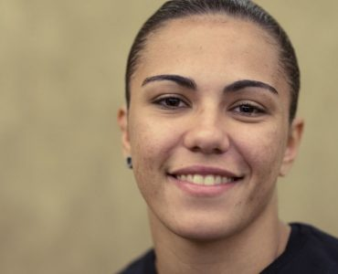 Jessica Andrade not bothered by leaked nude photos; paid off house, car with OnlyFans money