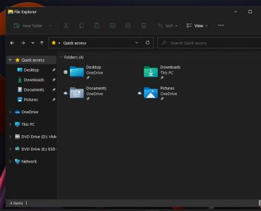 How to fix Windows 11 folder thumbnails not showing