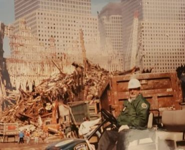 Why a Petty Condo Feud Over 9/11 Responder Charlie Burge's Shoes Now Has the DOJ Involved