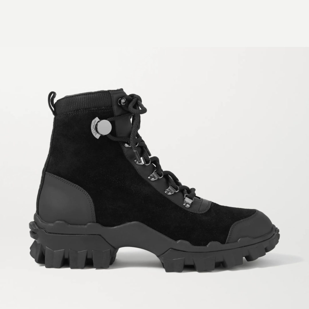 best winter boots: ankle winter boots