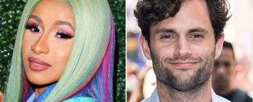 Cardi B and Penn Badgley Made Each Other Their Twitter Profile Pics