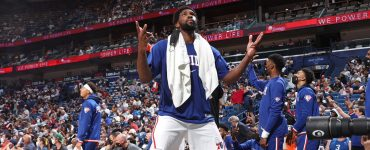 Joel Embiid injury updates: Sixers C questionable to play Friday vs. Nets