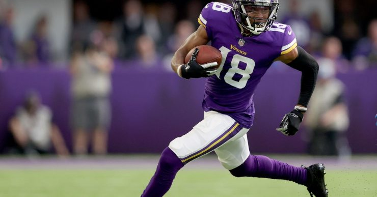 Justin Jefferson injury news: Vikings WR says he will play in Week 6