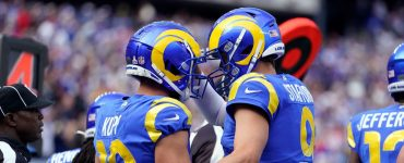 Lions vs. Rams odds, Week 7: Opening betting lines, points spreads plus early movement for NFL matchup