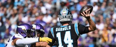 Panthers vs. Giants odds, Week 7: Opening betting lines, points spreads plus early movement for NFL matchup
