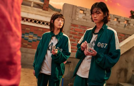 Squid Game Tracksuit: Halloween Costume Ideas Based on the Hit Netflix Show