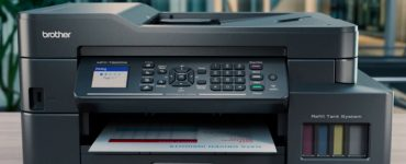 Your Brother printer won't connect via USB on Windows 11