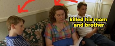 Wife Swap Murder Jacob Stockdale Killed Mom And Brother
