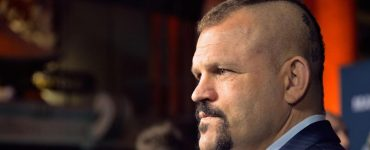 Chuck Liddell, His Wife Won't Be Charged With Domestic Violence